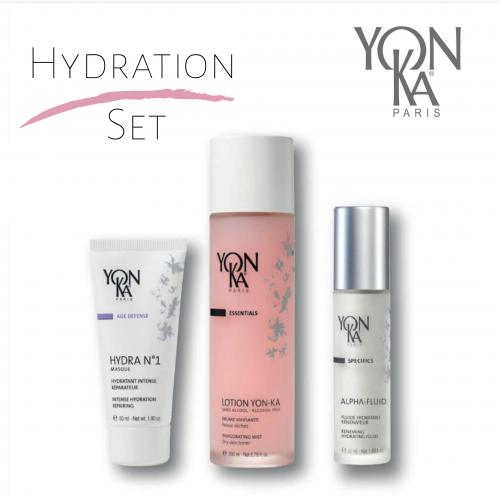 Yon-Ka Hydration Set
