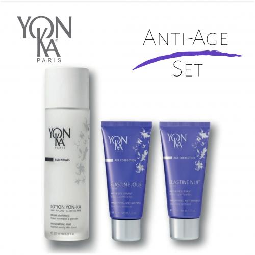 Yon-Ka Anti-Age Set
