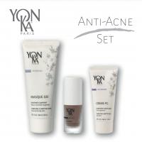 Yon-Ka Anti-Acne Set