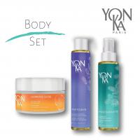 Yon-Ka Body Set