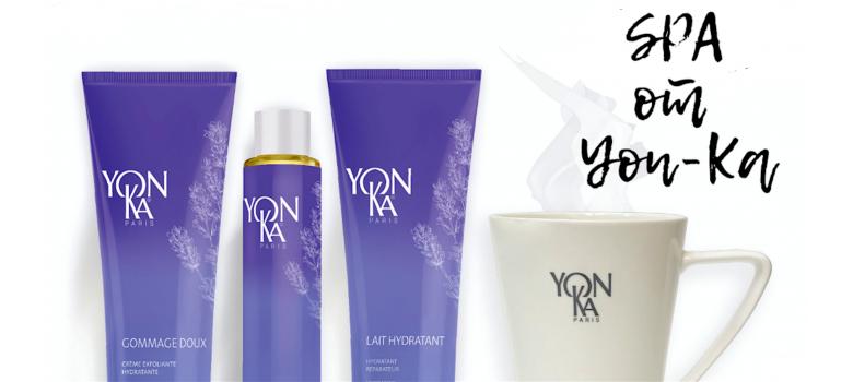 SPA от Yon-Ka