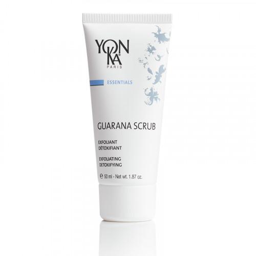 Yоn-Kа Guarana Scrub