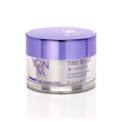 Yon-ka Time Resist Creme Jour