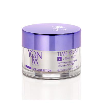 Yon-ka Time Resist Creme Nuit