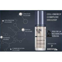 Cellular Code Yon-Ka Антивозрастная сыворотка для зрелой кожи
